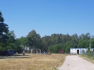 Powstanie otwarta strefa aktywności w Gąbinku