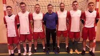 XI charytatywny turniej futsalu na rzecz WOŚP